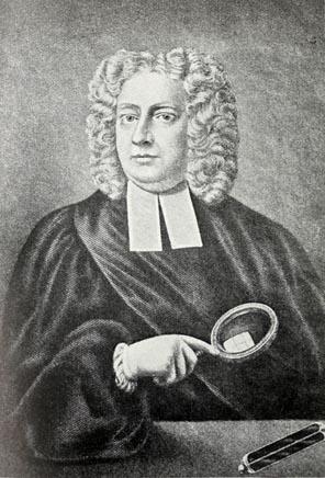 Resultado de imagen para John Theophilus Desaguliers