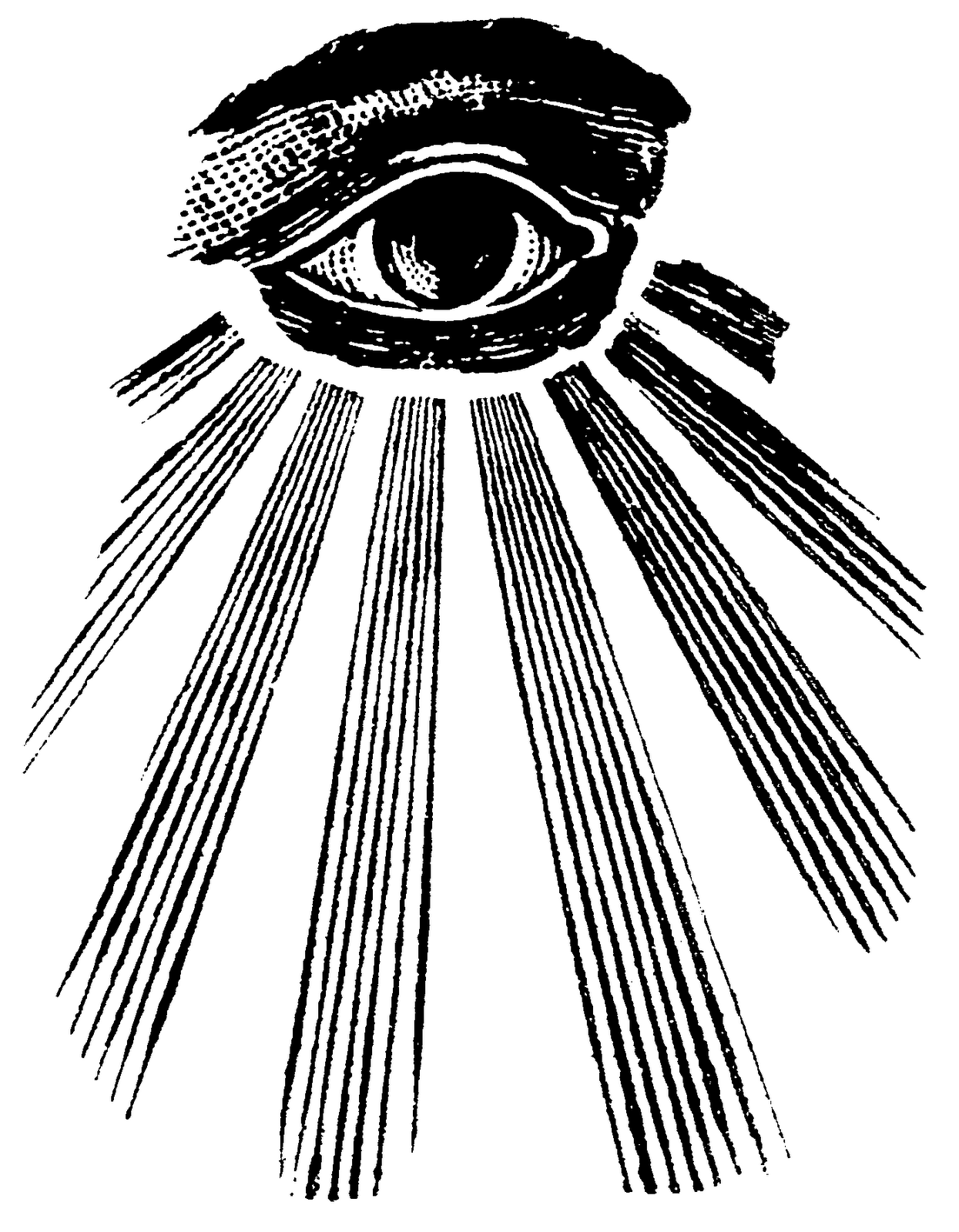 Today In Masonic History The Eye Of Providence