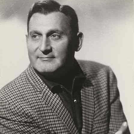 Today in Masonic History - Richard Tucker Passes Away
