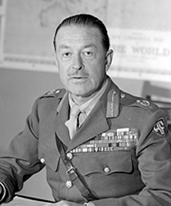Today in Masonic History - Harold Alexander, 1st Earl Alexander of ...